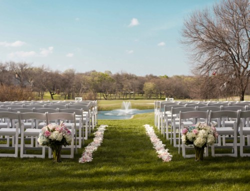 5 Gorgeous Outdoor Wedding Venues in Dallas