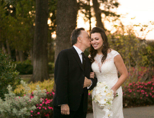 What's the Best Lighting for Wedding Photography?