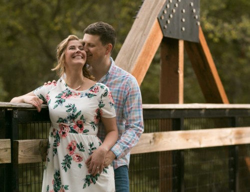 5 Tips for A Beautiful Engagement Shoot